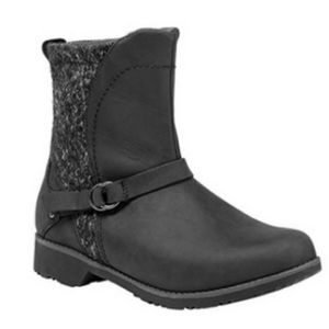 Women's Eddie Bauer Franklin Covey Boot
